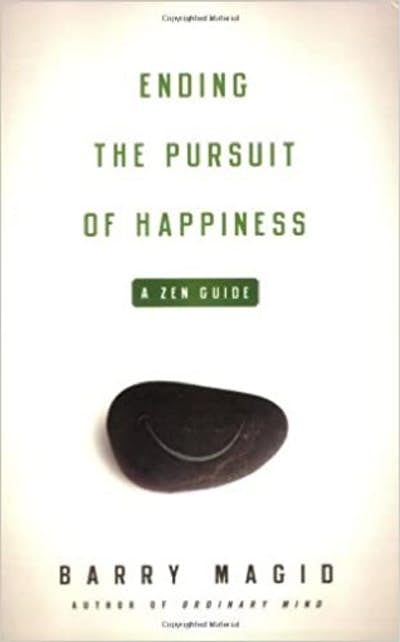 Ending the Pursuit of Happiness